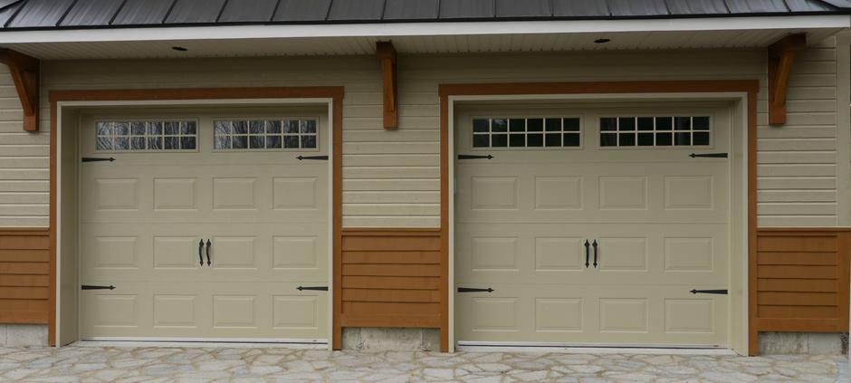 Portes de garage rrpg - Porte de garage a vendre ...